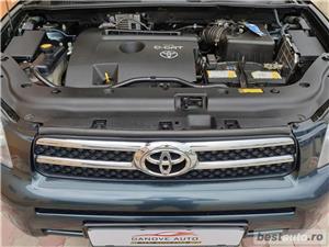 Toyota rav4,GARANTIE 3 LUNI,AVANS 0,RATE FIXE,Motor 2200 TDI,177 Cp,Navigatie/GPS,4x4 - imagine 10