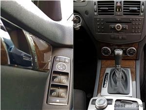 Mercedes-benz Clasa C220 CDI - imagine 8