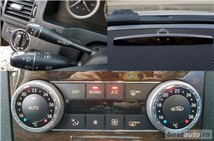 Mercedes-benz Clasa C220 CDI - imagine 9