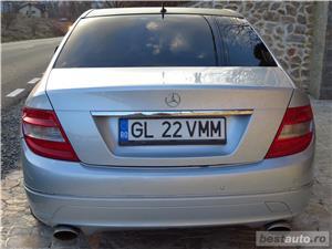 Mercedes-benz Clasa C220 CDI - imagine 5