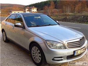 Mercedes-benz Clasa C220 CDI - imagine 3