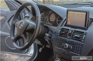 Mercedes-benz Clasa C220 CDI - imagine 6
