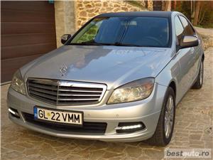 Mercedes-benz Clasa C220 CDI - imagine 1