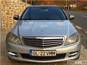 Mercedes-benz Clasa C220 CDI - imagine 2