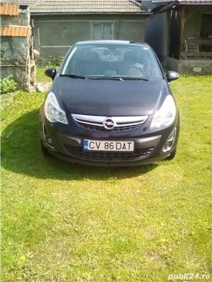 Opel Corsa gpl - imagine 2
