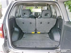 Toyota RAV 4 - 4x4 - 2.0 dieselvanzare in RATE FIXE cu avans 0%.  - imagine 15