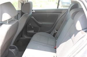 VW Golf 5 V 1.9TDI Volanta + Kit ambreiaj Nou Navigatie DVD Rate Credit Leasing - imagine 10