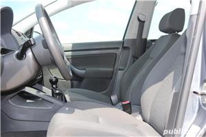 VW Golf 5 V 1.9TDI Volanta + Kit ambreiaj Nou Navigatie DVD Rate Credit Leasing - imagine 4