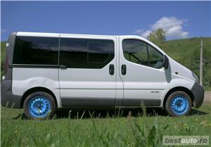 Nissan Primastar identica cu Renault Trafic si Opel Vivaro 4100 euro - imagine 4