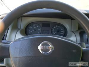 Nissan Primastar identica cu Renault Trafic si Opel Vivaro 4100 euro - imagine 14