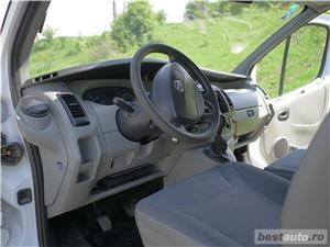 Nissan Primastar identica cu Renault Trafic si Opel Vivaro 4100 euro - imagine 10