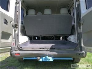 Nissan Primastar identica cu Renault Trafic si Opel Vivaro 4100 euro - imagine 17