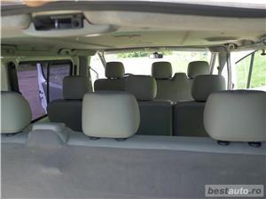 Nissan Primastar identica cu Renault Trafic si Opel Vivaro 4100 euro - imagine 20