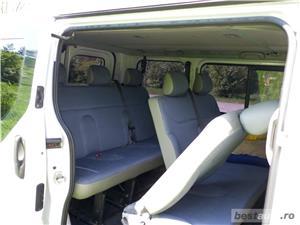 Nissan Primastar identica cu Renault Trafic si Opel Vivaro 4100 euro - imagine 21