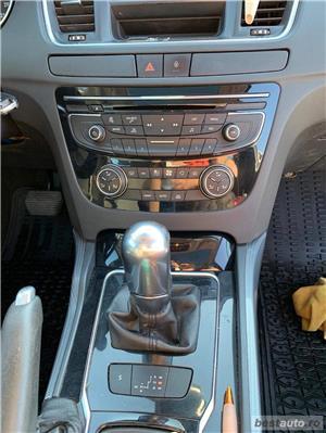 Peugeot 508, an 2011 - imagine 6