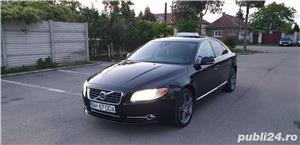 Volvo s80 - imagine 5