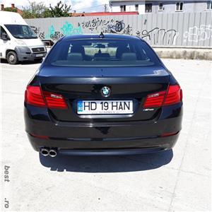 Bmw Seria 5  520 F10 184CP EURO 5 - imagine 16