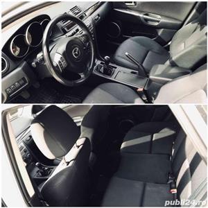 Mazda 3 - imagine 3