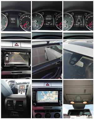 VW Passat - Highline - Full-Euro 5- 2010 - imagine 7