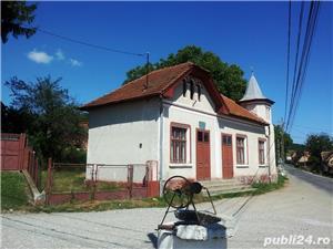 Casa de vanzare in comuna Valcele- Covasna - imagine 3