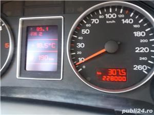 Audi A4 sline - imagine 3