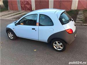 Ford ka - imagine 1