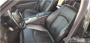 Mercedes E-270.VAND-SCHIMB/ Avantgarde,AUTOMATA,senzori,177 CP,FULL,mag. 6 CD-uri,VOPSEA ORIGINAL - imagine 9