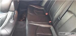 Mercedes E-270.VAND-SCHIMB/ Avantgarde,AUTOMATA,senzori,177 CP,FULL,mag. 6 CD-uri,VOPSEA ORIGINAL - imagine 19