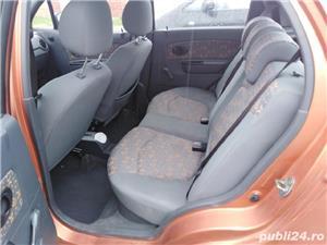 Chevrolet matiz - imagine 5