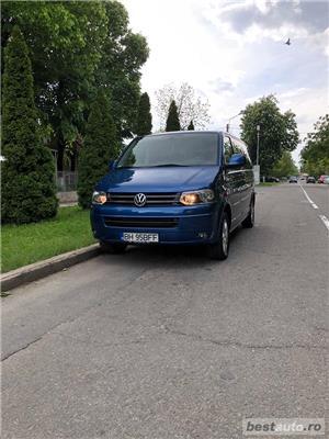 Vw T5 Caravelle - imagine 1