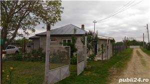 Vând casă+teren - imagine 3