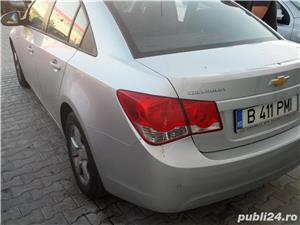 Chevrolet Cruze - imagine 5