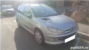 Peugeot 206SW rate - imagine 5