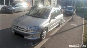 Peugeot 206SW rate - imagine 2