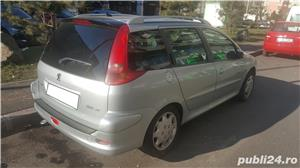 Peugeot 206SW rate - imagine 1