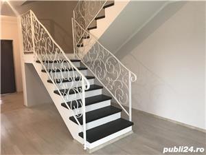 CITY RESIDENT - LUX - pentru clienti cu pretentii, de vanzare 1/2 duplex / casa/ vila Dumbravita. - imagine 8