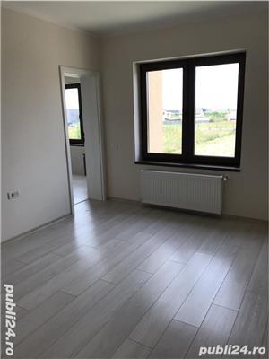 CITY RESIDENT - LUX - pentru clienti cu pretentii, de vanzare 1/2 duplex / casa/ vila Dumbravita. - imagine 13