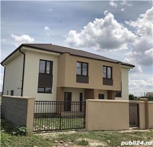 CITY RESIDENT - LUX - pentru clienti cu pretentii, de vanzare 1/2 duplex / casa/ vila Dumbravita. - imagine 3
