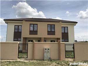 CITY RESIDENT - LUX - pentru clienti cu pretentii, de vanzare 1/2 duplex / casa/ vila Dumbravita. - imagine 2