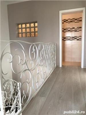 CITY RESIDENT - LUX - pentru clienti cu pretentii, de vanzare 1/2 duplex / casa/ vila Dumbravita. - imagine 11