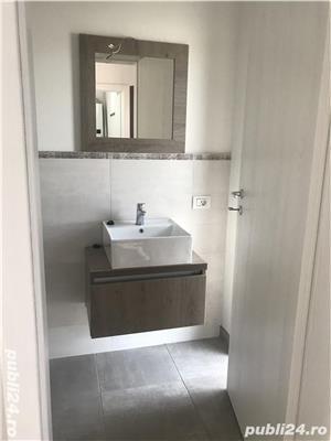 CITY RESIDENT - LUX - pentru clienti cu pretentii, de vanzare 1/2 duplex / casa/ vila Dumbravita. - imagine 15