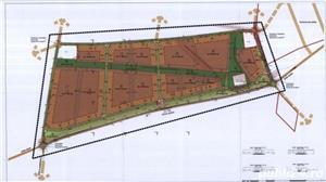 Vand teren intravilan la intrare in Horia jud Arad suprafata 59 Ha  - imagine 5