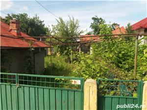 Vanzare proprietate - 2 Case si teren intravilan 526 mp- Sat Ciesti, Com. Lunca Corbului, Jud. Arges - imagine 7
