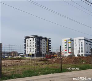 Garsoniera 34 mpu , zona Militari langa clinica Milena - imagine 5