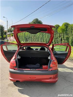 Peugeot 206 - imagine 11