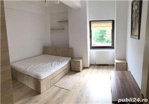 Apartament in Sibiu 3 camere de inchiriat zona Parcul SubArini  - imagine 4