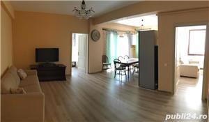 Apartament in Sibiu 3 camere de inchiriat zona Parcul SubArini  - imagine 3