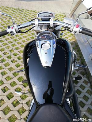 Suzuki VZR1800 - imagine 6
