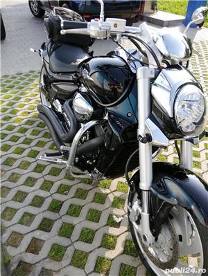 Suzuki VZR1800 - imagine 7