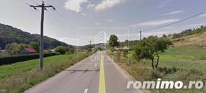Podiș - lângă pădure - teren intravilan - 2.000 mp - 5,5 Euro/mp - imagine 8